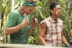 Survivor-cambodia-spencer-woo-eating-challenge