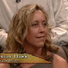 Susan at the <a href=
