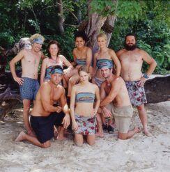 Drake tribe