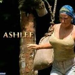 Ashlee's motion shot used the opening of subsequent episodes.