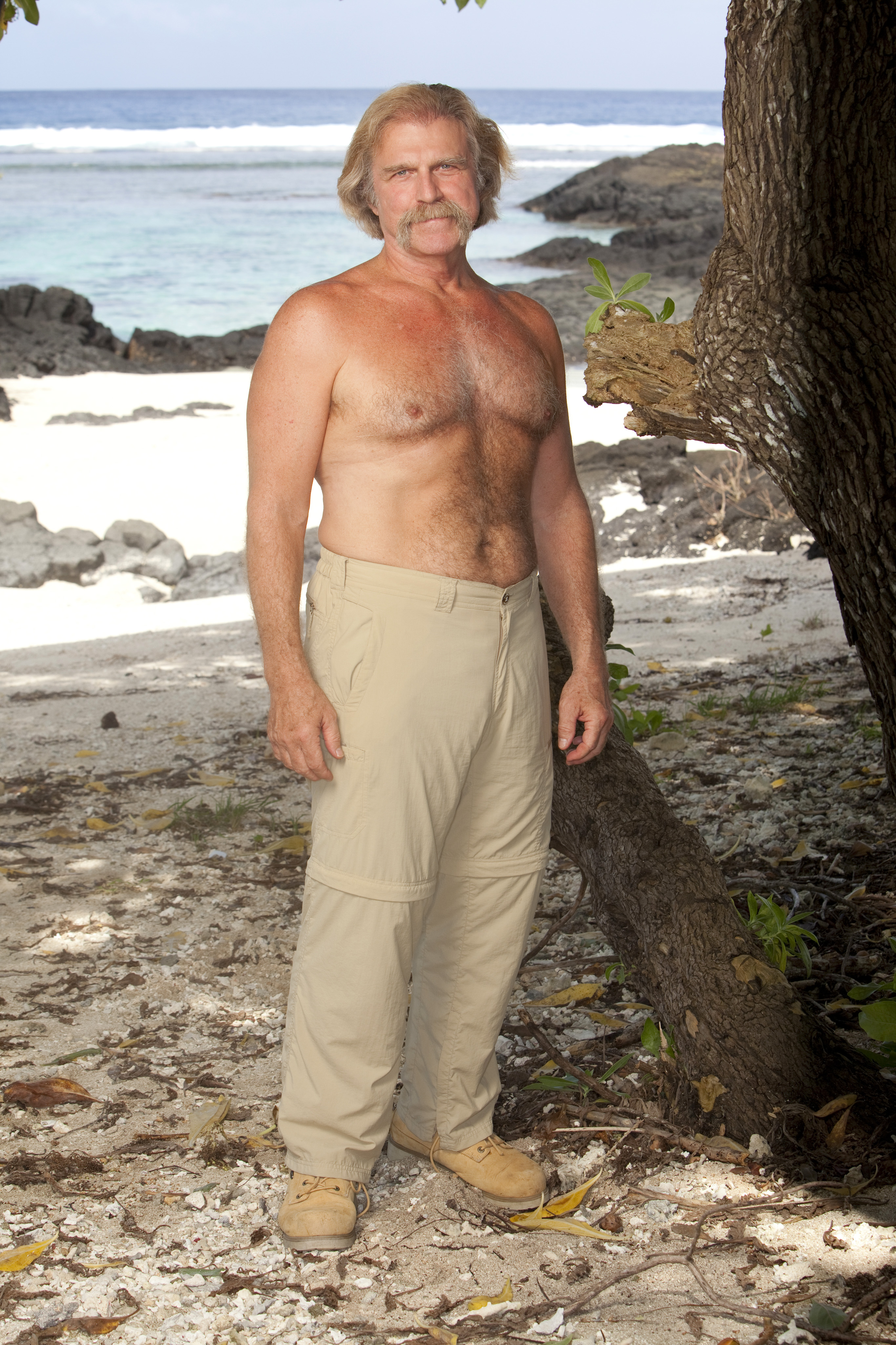 Tarzan Smith | Survivor Wiki | FANDOM powered by Wikia