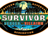 Survivor: Heroes vs. Villains