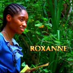 Roxy's second motion shot in the opening.