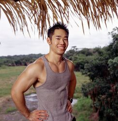 S6 Daniel Lue