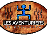 Les Aventuriers de Koh-Lanta