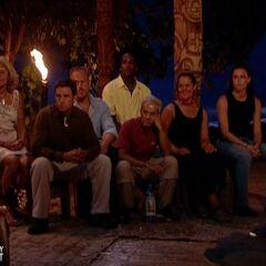 <i>Survivor: Marquesas</i> Jury