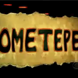 Ometepe's intro shot.