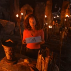 Jerri votes for Tina to be the <a href=