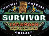 Survivor: Caramoan