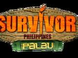 Survivor Philippines: Palau