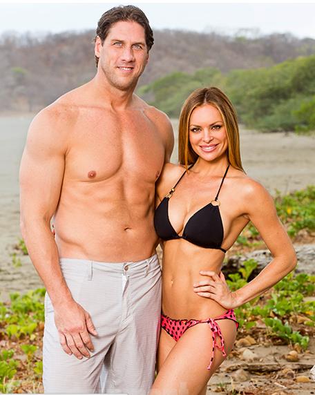 vytas and katie survivor dating