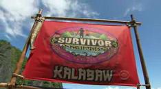 Kalabaw flag