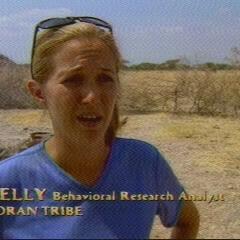 Kelly Goldsmith as a member of <a href=