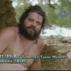 Rupert in a <a href=