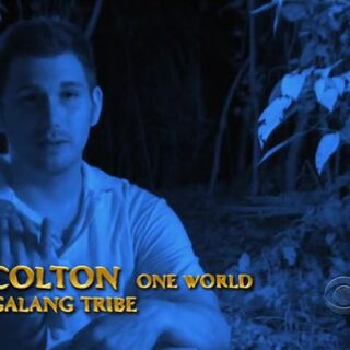 Colton doing a <a href=