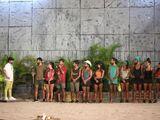 Merged Tribe (2020)