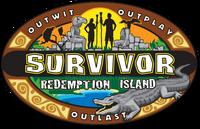Survivor Redemption Island Logo