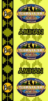 Amihan Buff