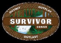 Updated Congo Logo