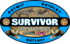 Survivor Botswana Logo