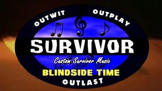 Blindside Time-0