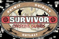 Survivor Caroline Islands