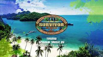Survivor Millenials Vs. Gen X - Totoya