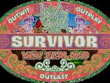 Survivor: New Zealand