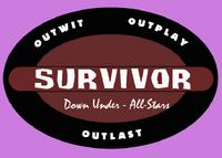 Survivor Logo 5