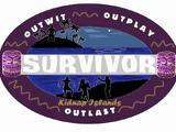 Survivor: Kidnap Islands