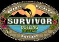 Survivor DD Logo