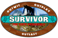 Survivor Eyre Logo
