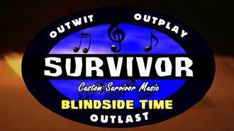 Blindside Time