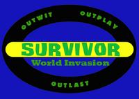 Survivor logo 6