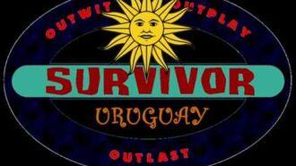 Survivor Uruguay