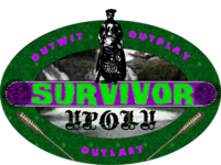 Survivor Upolu Logo