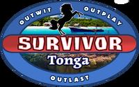 Survivor Tonga Logo