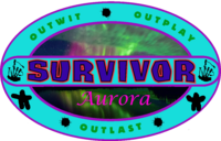 Survivor Aurora Logo