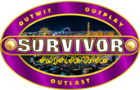 Survivor High Rollers Logo