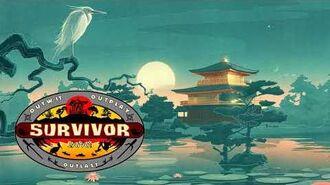 Survivor - Japan Unofficial Theme