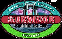 Survivor Kamome Island Logo