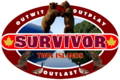 Survivor Twin Islands Logo