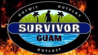 Survivor Guam Opening Credits