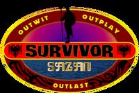 Survivor Sazan Logo