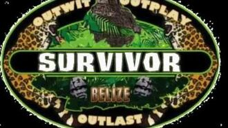 Survivor Belize Promo