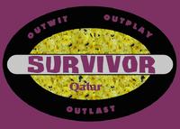 Survivor Logo 2