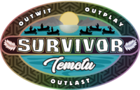 Survivor Temotu Logo