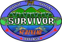 Survivor Suriname Ethan