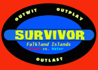 Survivor Logo4