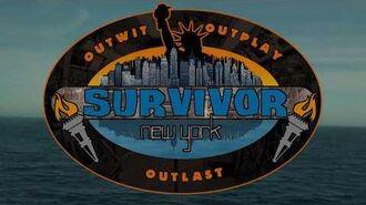 Survivor New York Season 1
